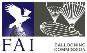FAI Ballooning